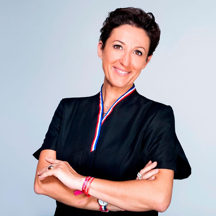 Carole Peyrefitte