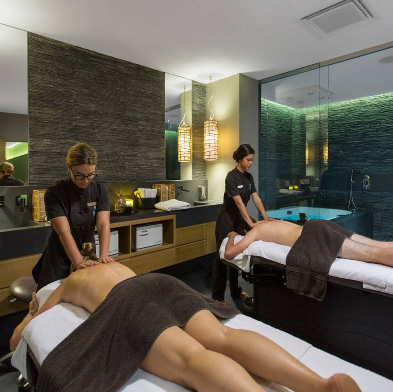 Bachelor Spa Manager - Expert Soins Corps