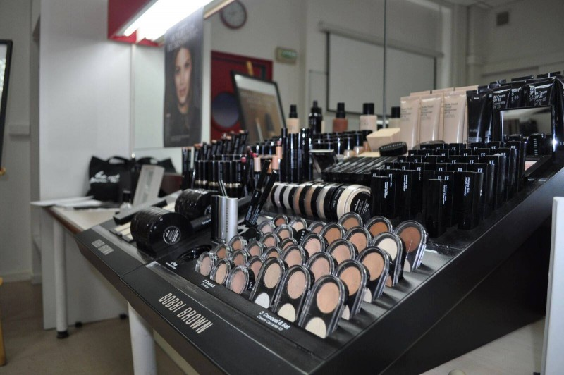 Formation Bobbi Brown