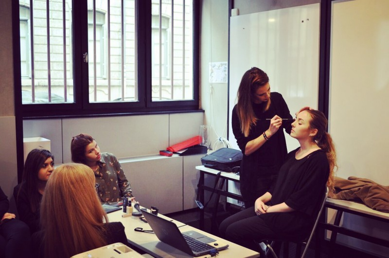 Formation Nars - Bachelor Marketing Beauté