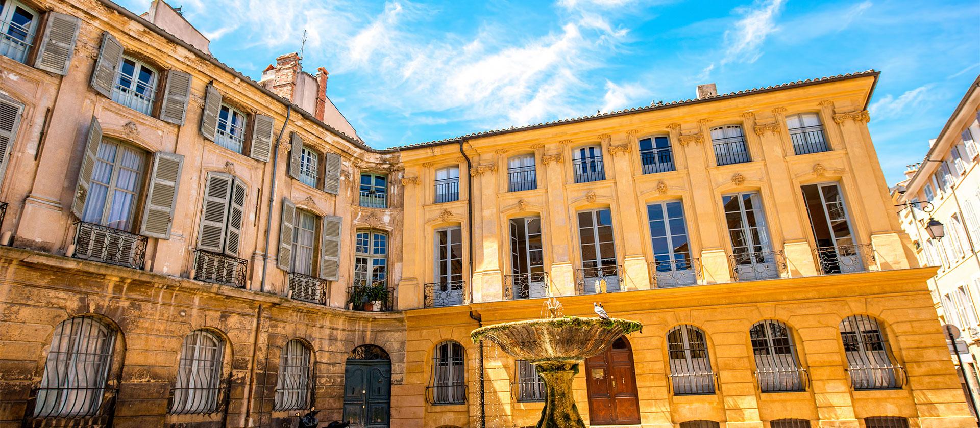 Espace Atypique Aix En Provence promo] 81% off odalys city le tholonet aix en provence