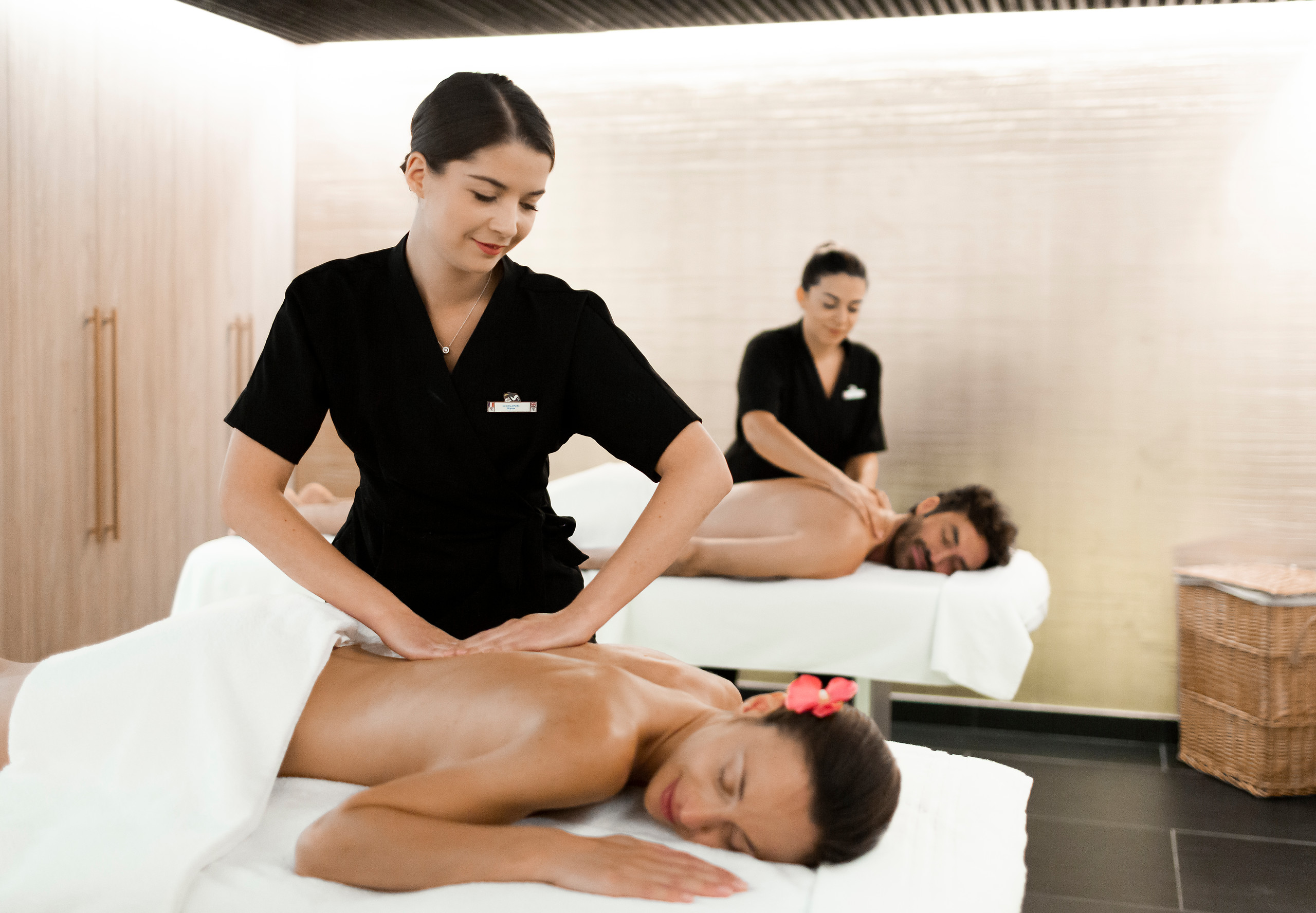 Formation CQP Spa by Club Med