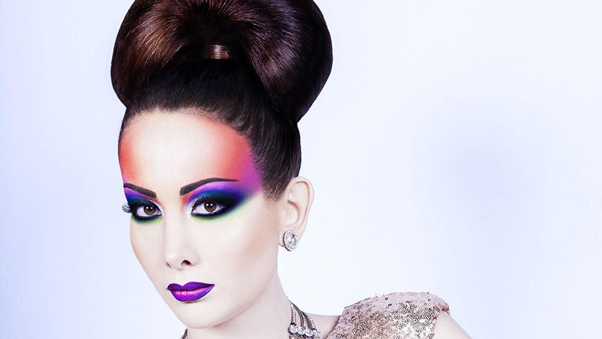 Métier Make-Up Artist