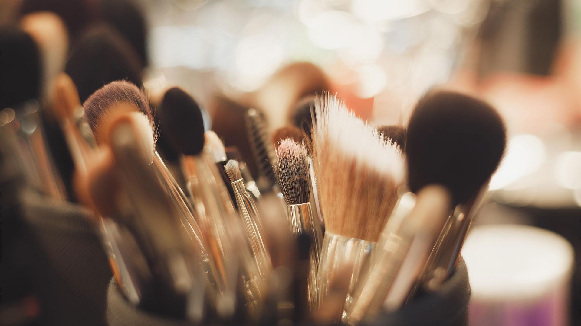 Une école de maquillage intégrée !