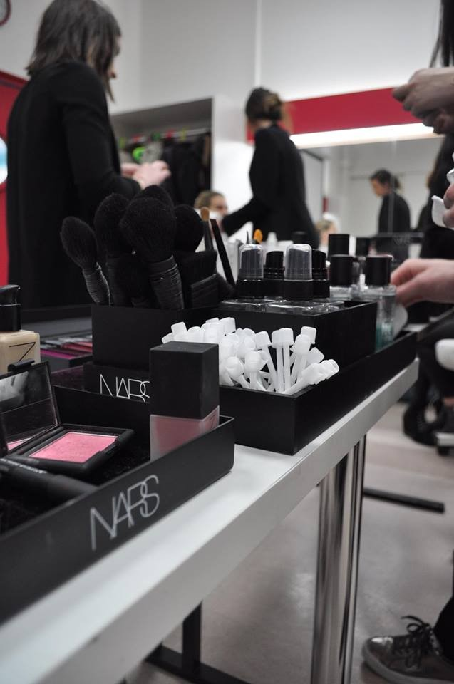 Workshop NARS !